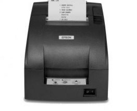 Impresora Epson TMU 220 – 806 USB
