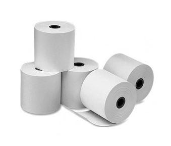 Rollo papel térmico