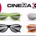 LG AG-F315 – Gafas 3D para televisores LG (4 unidades), multicolor